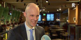 PVV lijsttrekker Maurice Meeuwissen: 'DENK verkracht kinderen'
