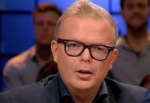 Jan Roos over aanslag Münster: 'Gooi de grenzen dicht'