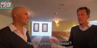 Oud-PVV'er Joram van Klaveren bekeert zich tot islam