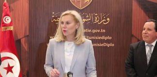 VIDEO: Nederlandse minister spreekt vloeiend Arabisch en Frans
