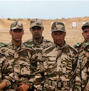 Dienstplicht Marokko definitief weer ingevoerd