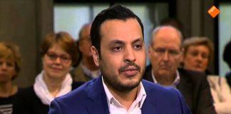 Nourdin el Ouali finalist 'Beste Raadslid van Nederland'
