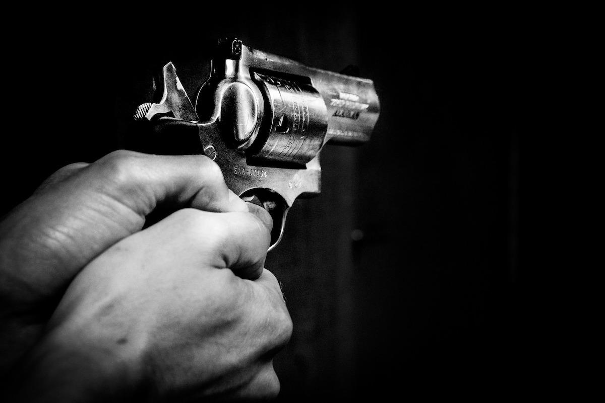 Doodgeschoten Marokkaanse man is vader omgebrachte Dunja (23)