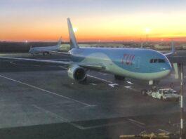 Eerste repatriëringsvlucht vanuit Marokko geland