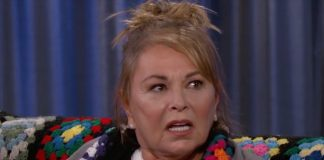 Racistische anti-moslim tweet van actrice Roseanne direct bestraft