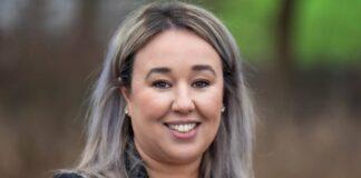 Sanna Elkadiri krijgt woensdag als eerste in Nederland de corona prik